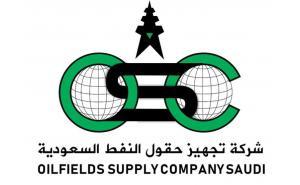 Oil Fields Supply Company Saudi