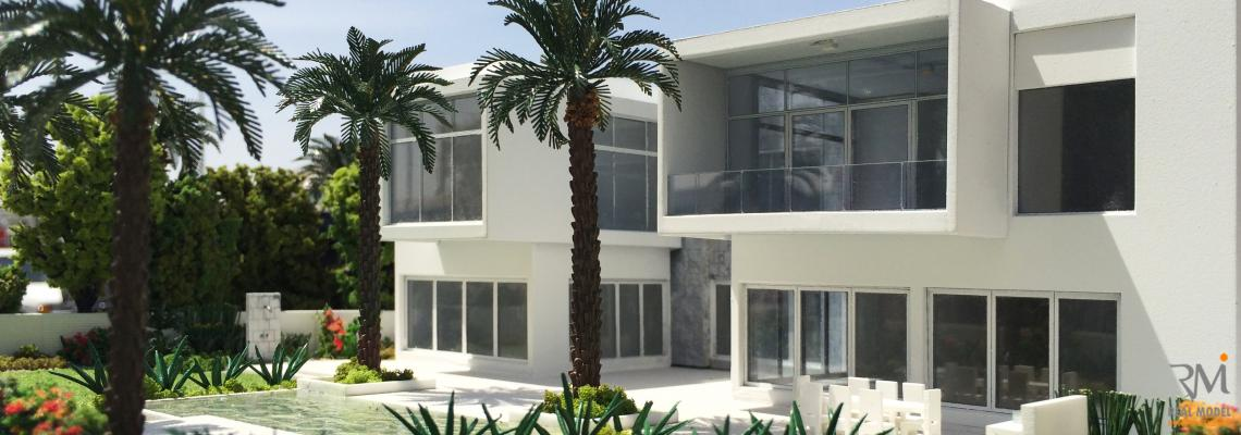 Custom Houses and Villas