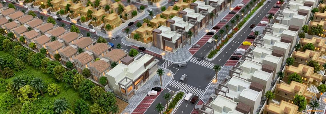 Almaha Village