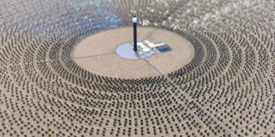 Solar Parks Models