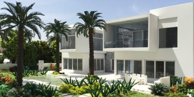 Custom Houses and Villas
