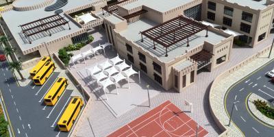 ADEC School