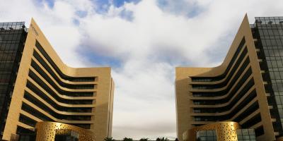 CA Dyafah Complex Jeddah
