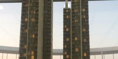 Hessah Towers