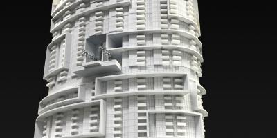 Al Sofouh Tower