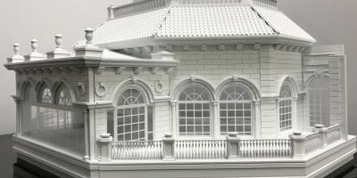 Façade Villa Palm