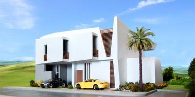 3 Villa BGC