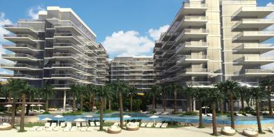 Serenia Residences, The Palm