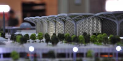 Makkah Madina Railway Stations