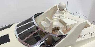 Zoro Yacht