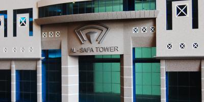 ALSAFA TOWER