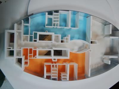 Damac BurjSide View New Design