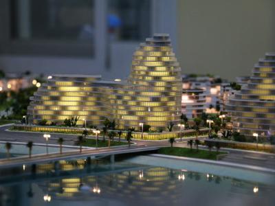Al Buhairat City