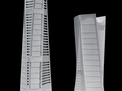 OMNIYAT Tower
