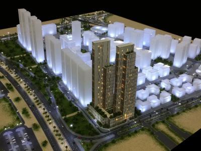 Hessah Al Mubarak District Master Plan