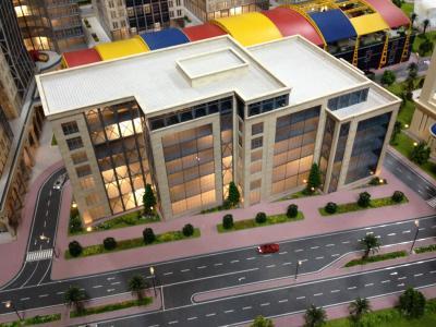 Mohammed Bin Rashid Academic Medical Center