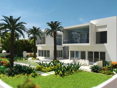 The Nest Villa