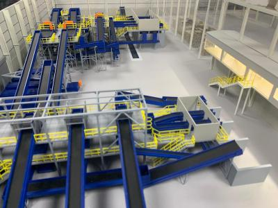 Sandpaperme Factory