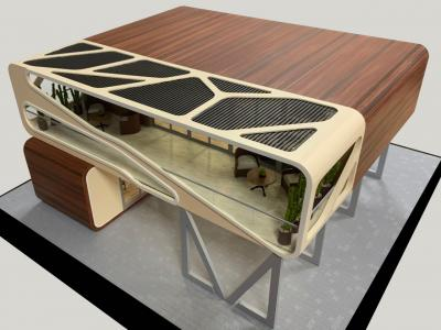 Smart Modular Home