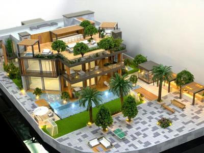 Emirates Hills Villa