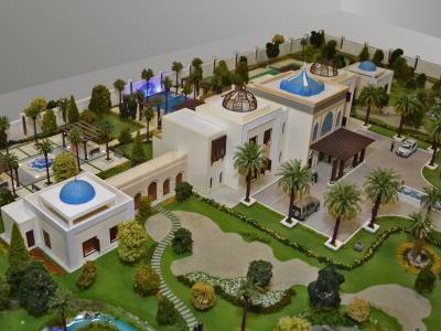 Yas Island Villas