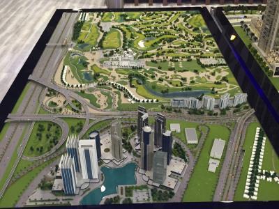 MAG JLT Emirates Hills