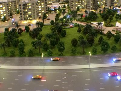 MAG 5 Boulevard