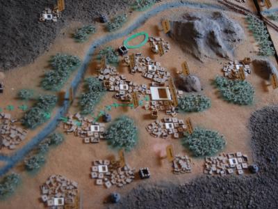Old MEKKAH City by WATANY