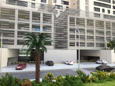 Tamdeen Square Residences