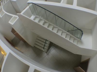Bayat Plaza Interior