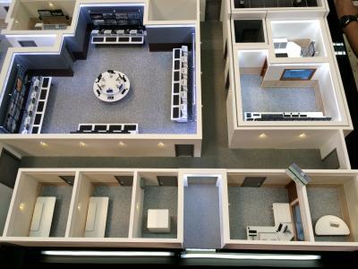 FGC Makkah Studio