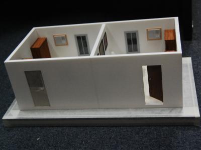 Amana Villa for Staff Accommodation