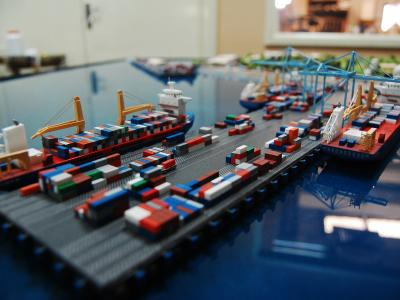 Owendo Port